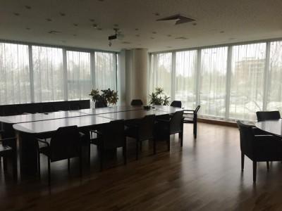 Spatii de birouri de inchiriat zona Piata Presei Libere, Bucuresti