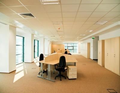 Spatii de birouri de inchiriat zona Pipera, Bucuresti 3196 mp