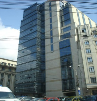 Spatii de birouri de inchiriat zona Universitate, Bucuresti
