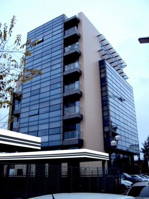 Office spaces for rent Barbu Vacarescu area, Bucharest