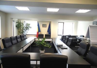 Spatii de birouri de vanzare zona Banu Manta- Titulescu, Bucuresti 640 mp