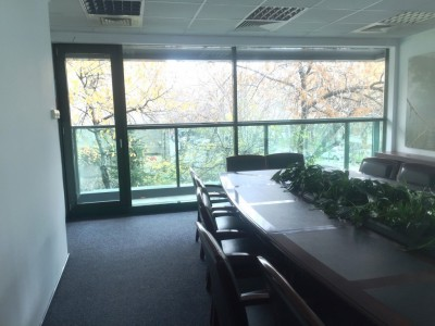 Office spaces for sale Stirbei Voda area, Bucharest