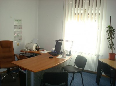 Spatii de birouri in vila de inchiriat zona Cotroceni, Bucuresti