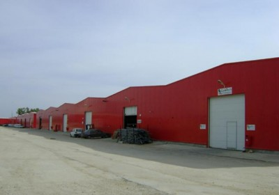 Spatii industriale de vanzare zona Bragadiru, Bucuresti