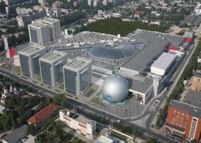 Spatiu birouri de inchiriat Bucuresti in cladirile Afi Business Park