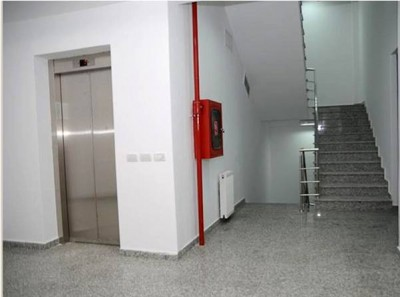 Spatiu birouri de inchiriat Bucuresti zona Baneasa 4.826 mp
