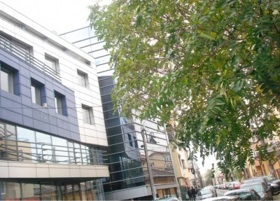 Office space for rent Bucharest Dorobanti area 420 sqm