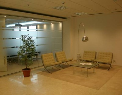 Office space for rent Bucharest Presei Libere Square area
