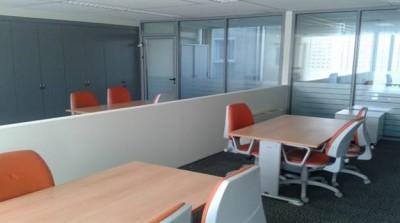 Spatiu birouri executare silita zona Dacia, 7680mp