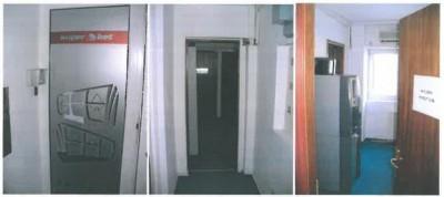 Spatiu birouri executare silita zona Piata Victoriei
