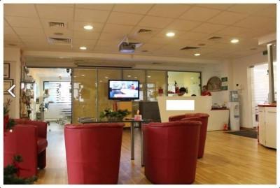 Spatiu comercial birouri de vanzare zona de Nord, Bucuresti 300 mp