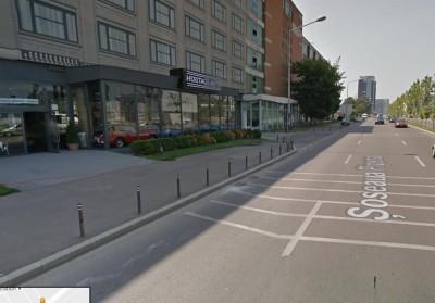 Spatiu comercial de inchiriat zona Nord - Pipera, Bucuresti 553,60 mp