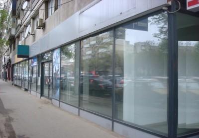 Commercial space for sale Stefan cel Mare area, Bucharest, 427 sqm