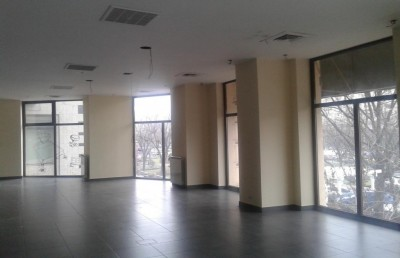 Commercial space for sale Unirii area, Bucharest