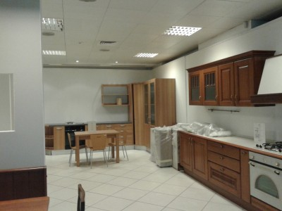 Commercial space for rent Unirii area, Bucharest 471 sqm