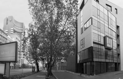 Spatiu comercial de inchiriat zona Universitate, Bucuresti 486 mp