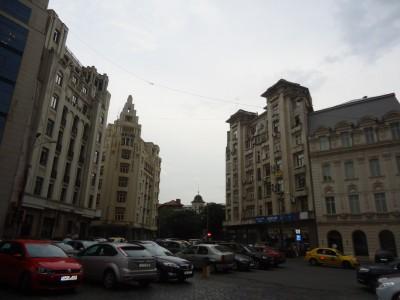 Spatiu comercial de vanzare Bucuresti zona Universitate 269.49 mp