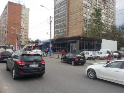 Spatiu comercial de vanzare Craiova 324 mp