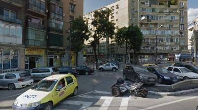 Spatiu comercial de vanzare zona Kogalniceanu - Plevnei