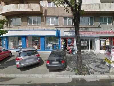 Spatiu comercial de vanzare zona centru nord, Domenii, Bucuresti 151 mp