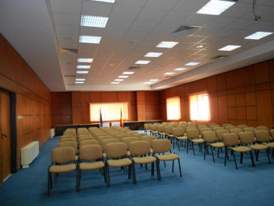 Spatii de birouri de inchiriat zona Ion Mihalache, Bucuresti