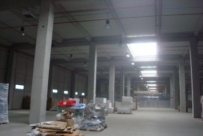 Warehouse for rent Ringroad - Odai area, Bucharest 780 sqm