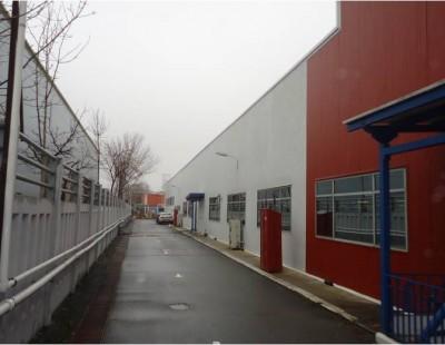 Spatiu industrial de vanzare Bucuresti zona Vitan 1.550 mp