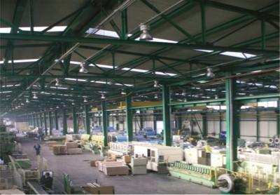 Spatiu industrial de inchiriat Bucuresti zona Soseaua de Centura - Popesti Leordeni 1.500 mp