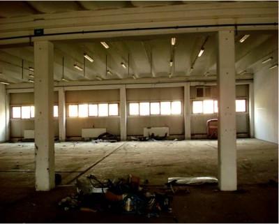 Spatiu industrial de vanzare Ilfov zona Popesti Leordeni 3.800 mp