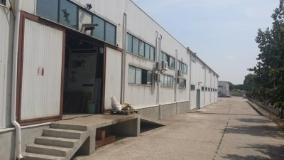 Industrial space for sale Militari area, Bucharest