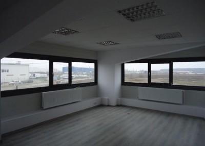 Spatiu industrial de inchiriat zona Nord - A3, Bucuresti