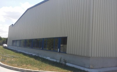 Industrial space for rent Pantelimon area, Bucharest