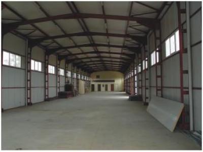 Spatiu industrial de inchiriat zona Pantelimon - Selgros, Bucuresti
