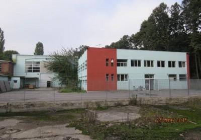 Spatiu industrial de inchiriat zona Pipera, Bucuresti