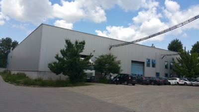 Spatiu industrial de inchiriat zona Platforma Faur, Bucuresti