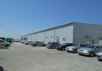 Industrial space for rent Ring Road - Popesti Leordeni area, Bucharest