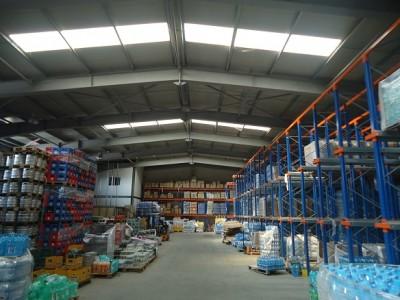 Spatiu industrial de inchiriat zona Militari - Carrefour, Bucuresti 1.000 mp