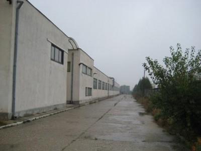 Spatiu industrial de vanzare zona Militari - Iuliu Maniu, Bucuresti