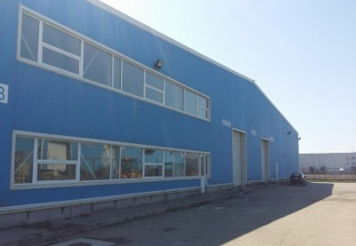 Spatiu industrial de vanzare zona NV, Bucuresti