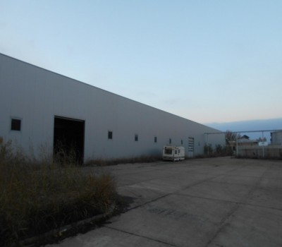 Industrial space for sale Giurgiului Road, Bucharest
