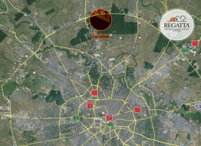 Land plot for sale Baneasa - Aleea Teisani area, Bucharest, 10,000 sqm
