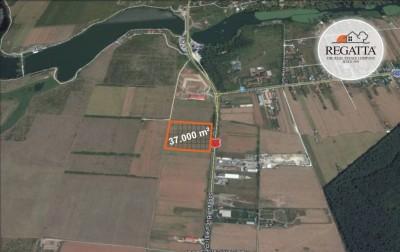 Teren de vanzare DN1-Snagov, jud Ilfov, 37.000 mp