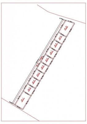 Teren de vanzare Otopeni 6.438 mp