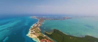 Land plot for sale in Riviera Maya-Cancun, Mexic, 248ha