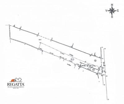 Teren de vanzare Soseaua Nordului, Bucuresti, 1800 mp