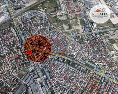 Teren de vanzare zona 1 Mai, Bucuresti, 360 mp