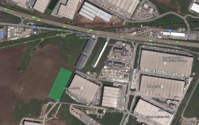 Teren de vanzare zona Bucuresti -Pitesti km 13, Bucuresti 12.500 mp