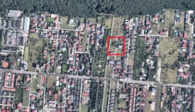 Teren de vanzare, zona Iancu Nicolae, Bucuresti, 895 mp