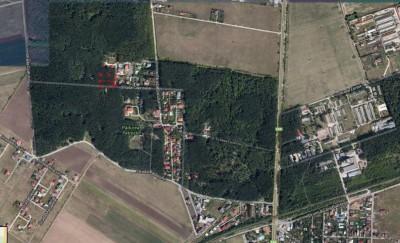 Teren de vanzare zona Otopeni-Petresti 4.315 mp