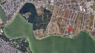 Teren de vanzare, zona Pantelimon, Bucuresti, 1479 mp